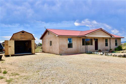 Photo of 146 W Romero Road, Taos, NM 87571 (MLS # 107347)