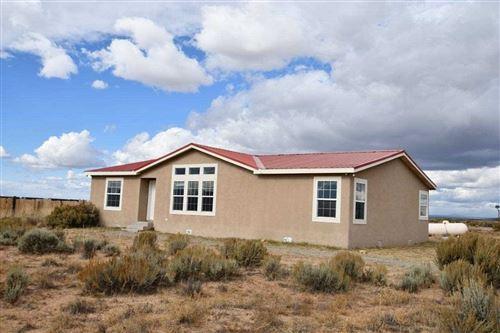 Photo of 1 Sacred Vista, Taos, NM 87571 (MLS # 104354)