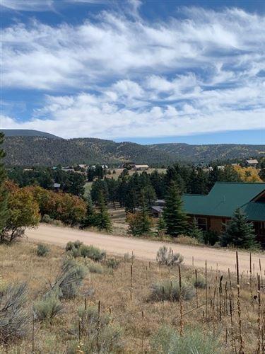 Photo of Lot 769 Via Del Rey, Angel Fire, NM 87710 (MLS # 104355)