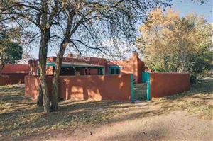 Photo of 500 Cruz Alta, Taos, NM 87571 (MLS # 104360)