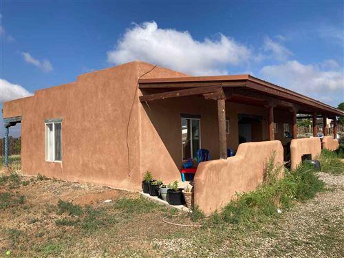 Photo of 16 Colonias Pointe Road, El Prado, NM 87529 (MLS # 107360)