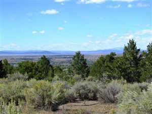 Photo of Tract A Off Upper Weimer Rd, Taos, NM 87571 (MLS # 103364)