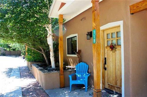Photo of 410 Burch Street, Taos, NM 87571 (MLS # 107366)