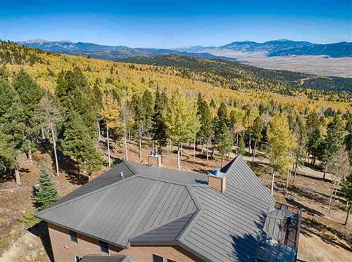 Photo of 236 Brazos Dr, Angel Fire, NM 87710 (MLS # 104368)