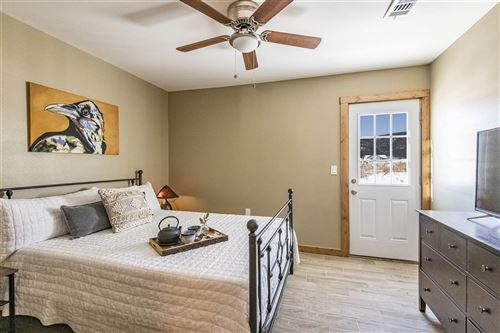 Photo of 3465 Mountain View Blvd, Angel Fire, NM 87710 (MLS # 105369)