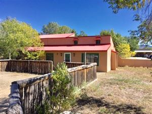 Photo of 69 State Highway 522, Taos, NM 87571 (MLS # 103380)