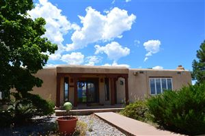 Photo of 1453 Sangre de Cristo Rd, Taos, NM 87571 (MLS # 102386)