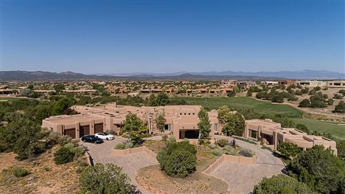 Photo of 26 Stonegate Circle, Santa Fe, NM 87506 (MLS # 104390)