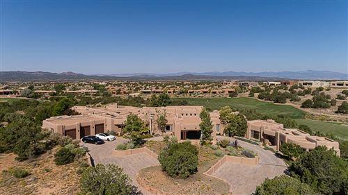 Photo of 26 Stonegate Circle, Santa Fe, NM 87506 (MLS # 104390)