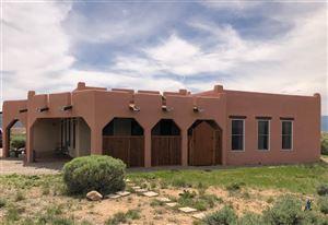 Photo of 6 Catalina Court, El Prado, NM 87529 (MLS # 103393)