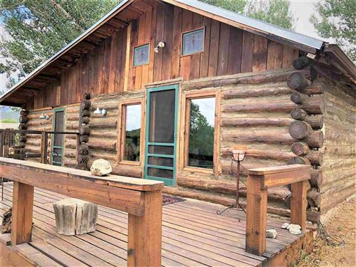 Photo of 2346 Old Red River Road, Questa, NM 87556 (MLS # 105394)