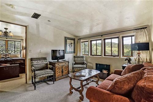 Tiny photo for 157 Mertz Place, Angel Fire, NM 87710 (MLS # 103397)