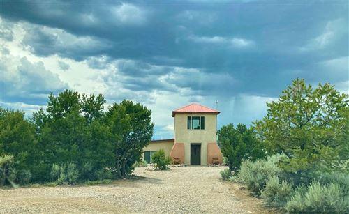 Photo of 6 Dulcimer Road, Questa, NM 87556 (MLS # 107401)