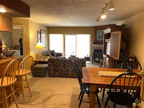 Photo of 39 Vail Ave 104, Angel Fire, NM 87710 (MLS # 107404)
