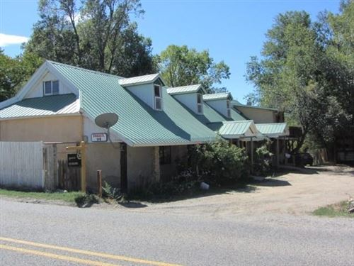 Photo of 90 and 92 State Road 240, Ranchso de Taos, NM 87557 (MLS # 107411)