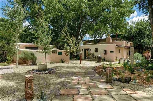 Photo of 11 State Road 230, Arroyo Seco, NM 87514 (MLS # 106412)