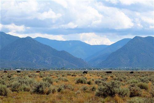 Photo of Mesa Sea, Taos, NM 87571 (MLS # 107412)