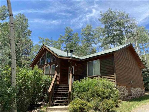 Photo of 249 Via Del Rey, Angel Fire, NM 87710 (MLS # 105421)
