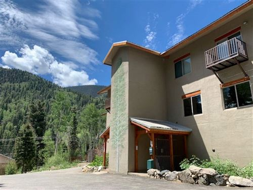 Photo of 1314 Highway 150, Taos Ski Valley, NM 87525 (MLS # 105422)