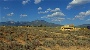 Photo of . off Eototo, Taos, NM 87571 (MLS # 101428)