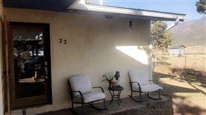Photo of 23 Gonzales Rd, Questa, NM 87556 (MLS # 104428)