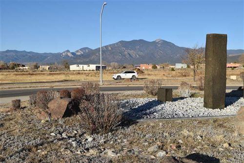 Photo of Paseo del Canon E, Taos, NM 87571 (MLS # 104429)