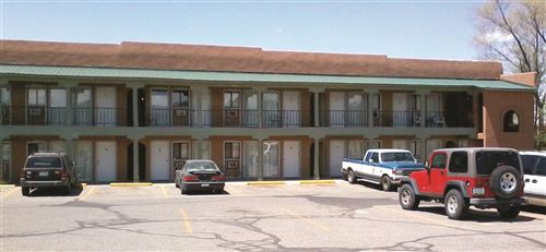 Photo of 1798 State Highway 68 (Paseo del Pueblo Sur), Ranchos de Taos, NM 87557 (MLS # 91440)