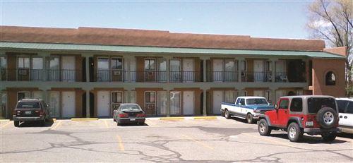 Photo of 1798 State Highway 68 (Paseo del Pueblo Sur), Ranchos de Taos, NM 87557 (MLS # 91440)