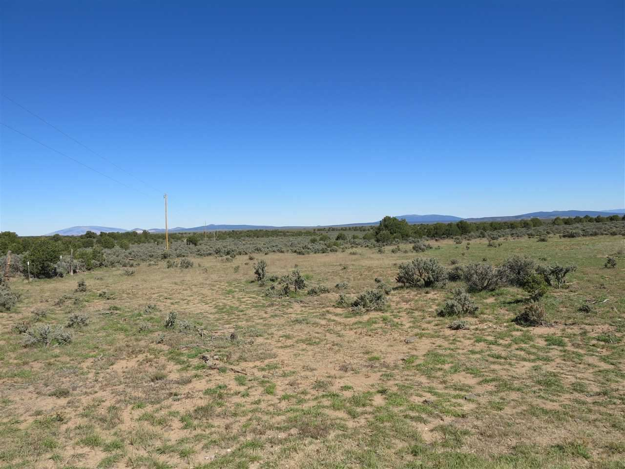 Photo for LOT 3 SERVILLETA SUB, TAOS, NM 87571 (MLS # 24444)