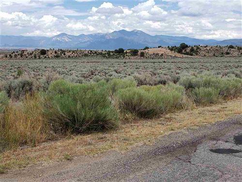 Tiny photo for Corner C110 and Adams Road, Ranchos de Taos, NM 87557 (MLS # 105447)