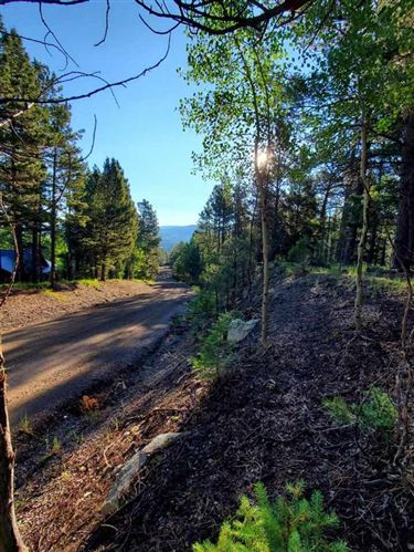 Photo of Lot 1368 Conchas, Angel Fire, NM 87710 (MLS # 107447)