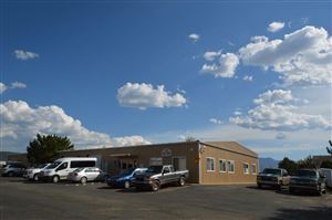 Photo of 1203 King Dr, Taos, NM 87571 (MLS # 100449)