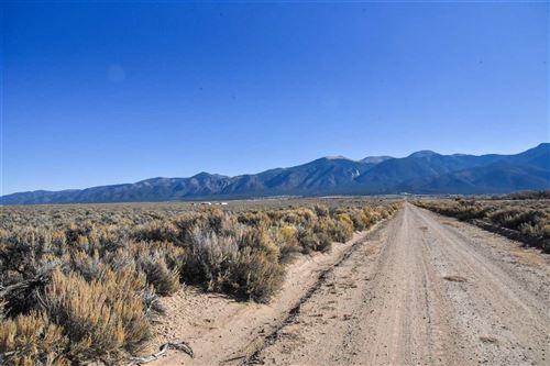 Photo of TBD Buena Vista Rd, Questa, NM 87556 (MLS # 104451)