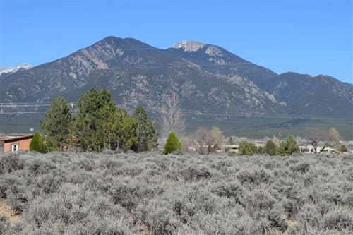 Photo of Tract B Eototo Rd, El Prado, NM 87529 (MLS # 101452)
