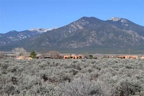 Photo of Tract  C Mesa Vista, El Prado, NM 87529 (MLS # 101453)