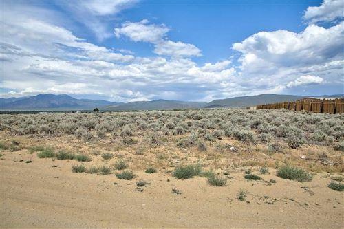 Photo of TBD Calle Trujillo, Ranchos de Taos, NM 87557 (MLS # 105453)