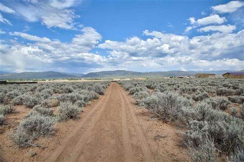 Tiny photo for TBD Calle Trujillo, Ranchos de Taos, NM 87557 (MLS # 105453)
