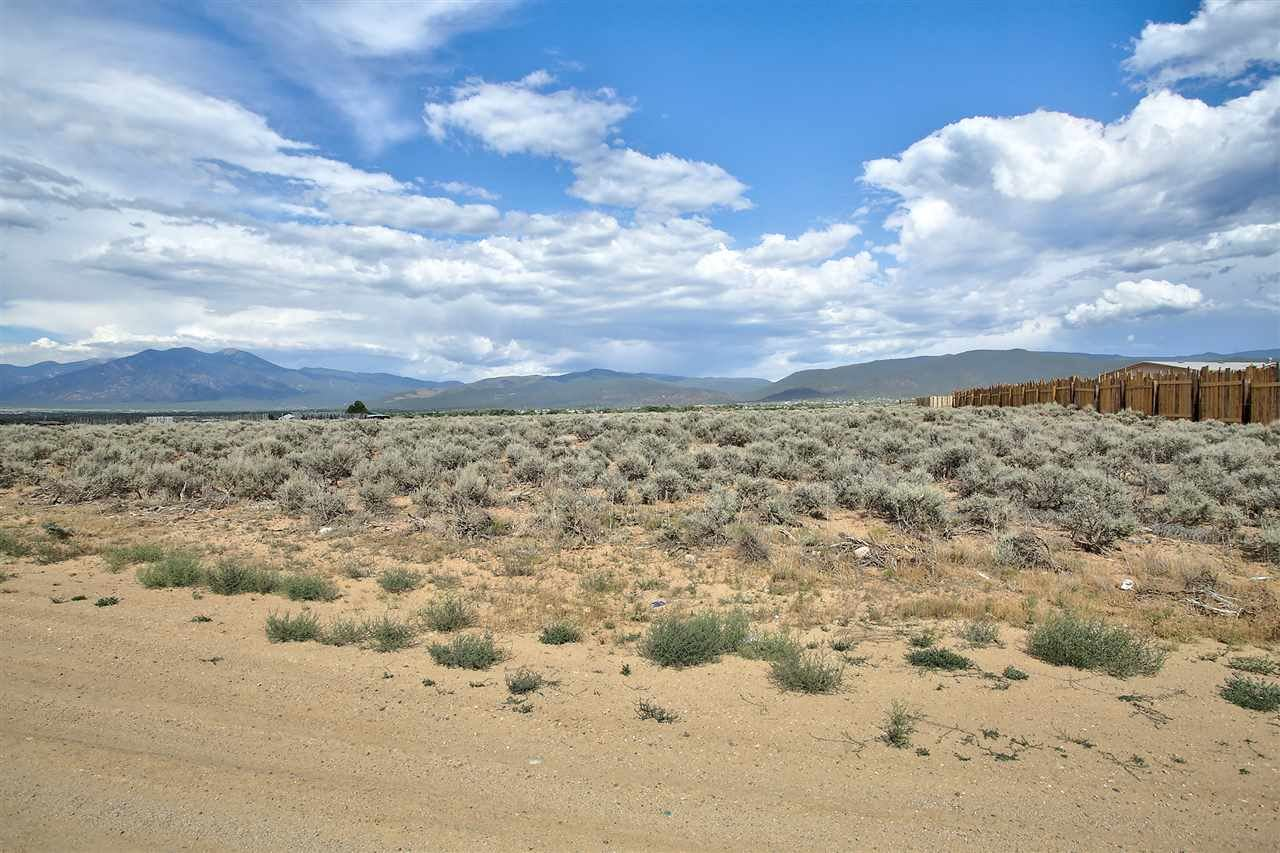 Photo for TBD Calle Trujillo, Ranchos de Taos, NM 87557 (MLS # 105453)