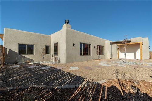 Photo of 144 Upper Colonias Road, El Prado, NM 87529 (MLS # 104457)