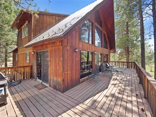 Photo of 38 Saints Terrace, Angel Fire, NM 87710 (MLS # 105457)