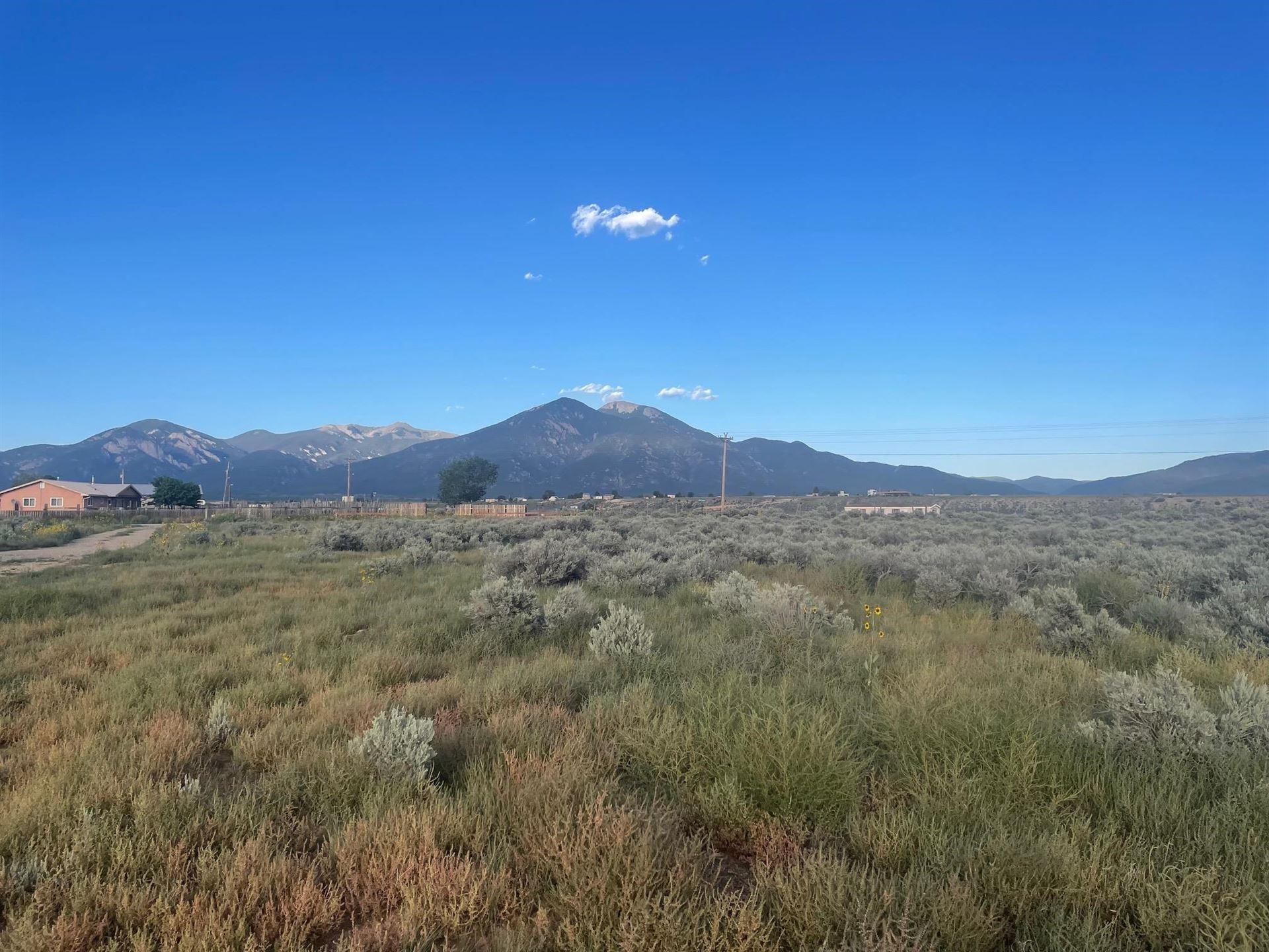 Photo for * Calle Emelina, Taos, NM 87571 (MLS # 100457)