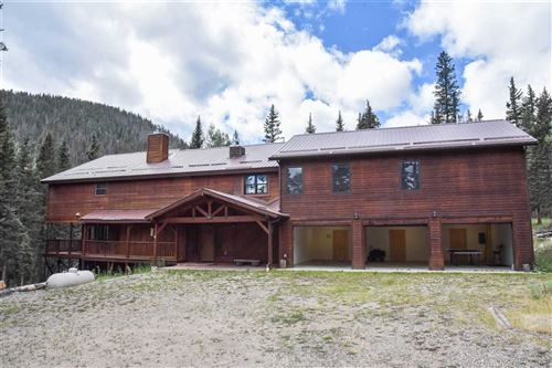Photo of 542 Hwy 578, Red River, NM 87558 (MLS # 105458)