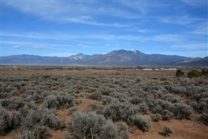 Photo of TBD Sophia Lane, Ranchos de Taos, NM 87557 (MLS # 101460)