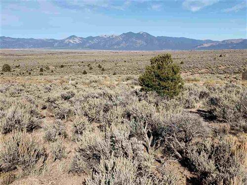 Photo of Lot 16J El Llano, Ranchos de Taos, NM 87557 (MLS # 104462)