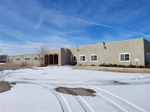 Photo of 208 Cruz Alta Rd, Taos, NM 87571 (MLS # 106463)