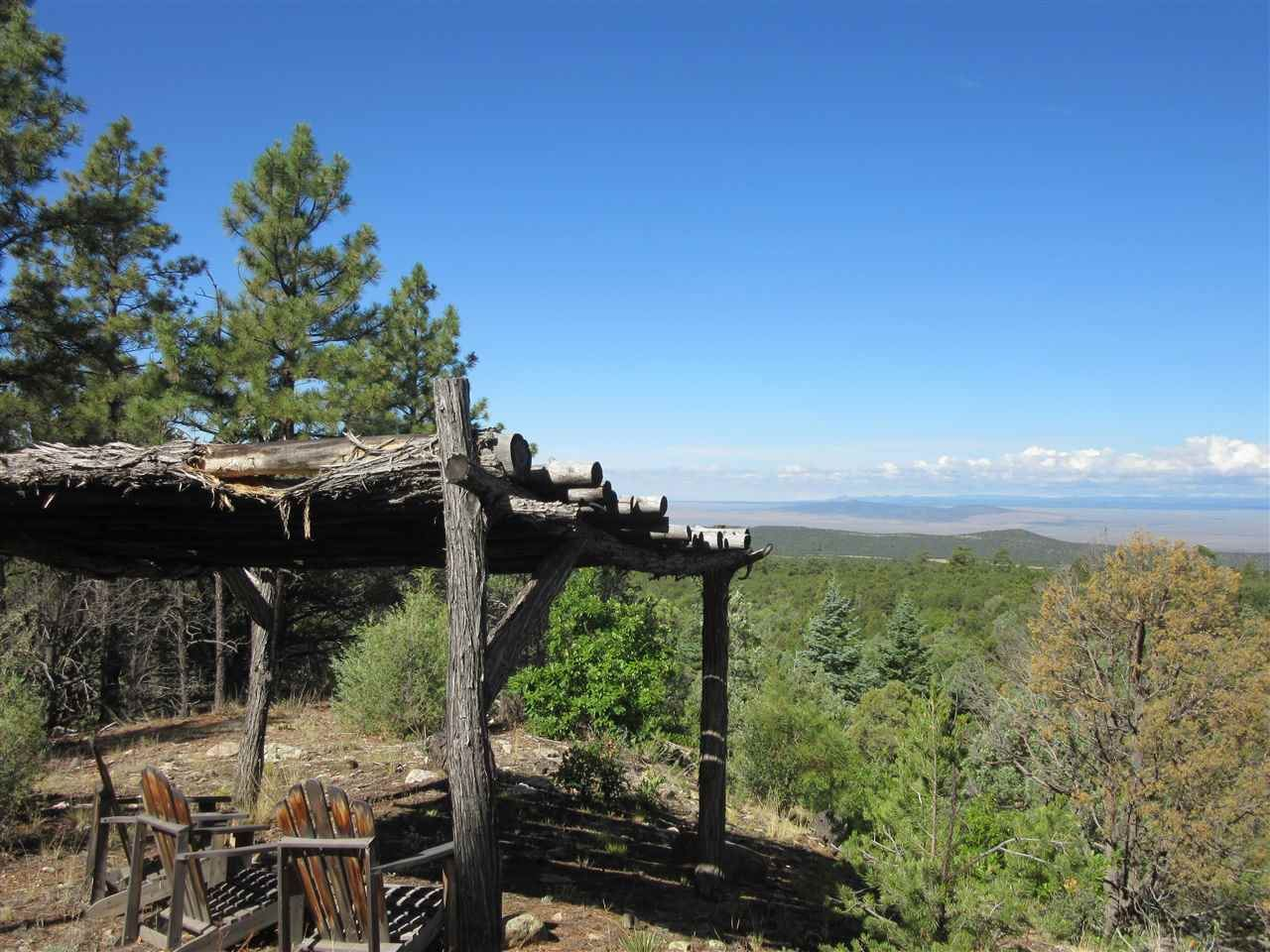 Photo for DH Lawrence Road, San Cristobal, NM 87564 (MLS # 105465)