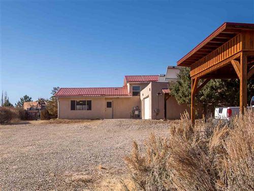 Photo of 1232 Conejo Rd, El Prado, NM 87529 (MLS # 104466)