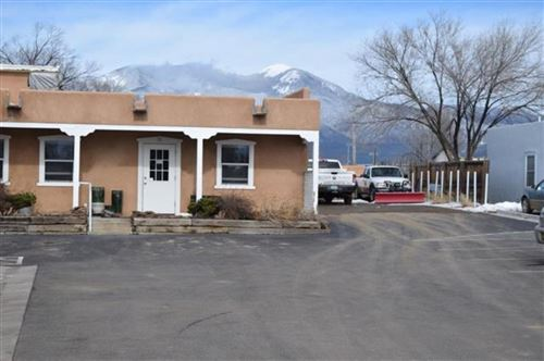 Photo of 201 Cruz Alta Unit 3, Taos, NM 87571 (MLS # 105470)