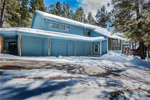 Photo of 44 Pine Valley Dr, Angel Fire, NM 87710 (MLS # 106478)