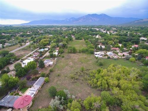 Photo of Linda Vista Lane Tract D, Taos, NM 87571 (MLS # 107482)